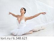 Купить «Woman», фото № 6348621, снято 19 марта 2014 г. (c) Raev Denis / Фотобанк Лори