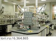 Купить «Лаборатория», фото № 6364865, снято 3 сентября 2014 г. (c) Кристина Слащева / Фотобанк Лори