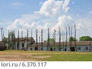 Купить «Музей еврейского сопротивления в Новогрудке, Беларусь», фото № 6370117, снято 24 мая 2014 г. (c) Татьяна Грин / Фотобанк Лори