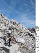 Купить «Moutain summit Austria», фото № 6371829, снято 17 октября 2019 г. (c) Ingram Publishing / Фотобанк Лори