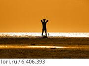 Оранжевое лето. Стоковое фото, фотограф Roman.melnikeysk / Фотобанк Лори