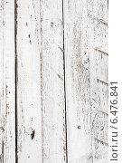 Купить «Светлый дощатый фон», фото № 6476841, снято 2 октября 2014 г. (c) Наталья Осипова / Фотобанк Лори