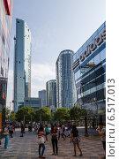 Купить «Китай, Пекин», фото № 6517013, снято 9 сентября 2014 г. (c) Rokhin Valery / Фотобанк Лори