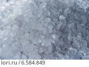 Морская соль. Стоковое фото, фотограф Владимир Лукин / Фотобанк Лори