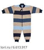 Купить «Baby wool clothes», фото № 6613917, снято 22 июля 2014 г. (c) Андрей Армягов / Фотобанк Лори