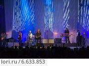 Купить «Концерт группы Roxette в Магнитогорске», фото № 6633853, снято 7 ноября 2014 г. (c) Василий Уринцев / Фотобанк Лори