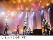 Купить «Концерт группы Roxette в Магнитогорске», фото № 6644781, снято 7 ноября 2014 г. (c) Василий Уринцев / Фотобанк Лори