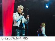 Купить «Концерт группы Roxette в Магнитогорске», фото № 6644785, снято 7 ноября 2014 г. (c) Василий Уринцев / Фотобанк Лори