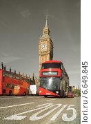 Купить «2015 - Лондон, с Новым годом!», фото № 6649845, снято 16 апреля 2014 г. (c) Аnna Ivanova / Фотобанк Лори