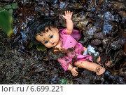 Купить «symbolfoto abuse of children», фото № 6699221, снято 18 февраля 2020 г. (c) Erwin Wodicka / Фотобанк Лори
