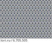 Купить «Металлический фон», иллюстрация № 6705505 (c) Голубев Андрей / Фотобанк Лори