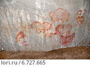 Купить «Пещера Шульган-Таш (Капова)», фото № 6727665, снято 7 января 2013 г. (c) Овчинникова Ирина / Фотобанк Лори