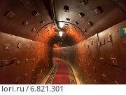 """""""Бункер-42"""" - бывший советский секретный военный объект (2014 год). Редакционное фото, фотограф Володина Ольга / Фотобанк Лори"""