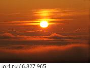 На рассвете. Стоковое фото, фотограф Раушания Аппакова / Фотобанк Лори