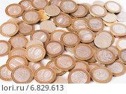 Деньги. Стоковое фото, фотограф Amir Navrutdinov / Фотобанк Лори