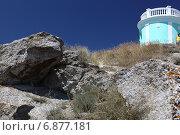 Керчь. Гора Митридат (2012 год). Стоковое фото, фотограф Комиссаров Андрей / Фотобанк Лори