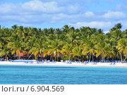 Отпуск в раю. Стоковое фото, фотограф Васильева Екатерина / Фотобанк Лори