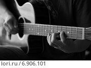 Блюз. Стоковое фото, фотограф Мария Фомичева / Фотобанк Лори