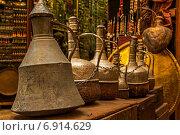Кувшины для воды. Стоковое фото, фотограф Вадим Козуренко / Фотобанк Лори