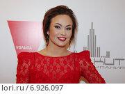 Купить «Мария Берсенева», фото № 6926097, снято 26 февраля 2014 г. (c) Архипова Екатерина / Фотобанк Лори