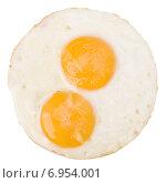 Купить «Fried Eggs», фото № 6954001, снято 17 мая 2011 г. (c) Natalja Stotika / Фотобанк Лори