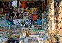 Купить «Крымские сувениры. Футболки», фото № 6959601, снято 21 июля 2014 г. (c) Ирина Балина / Фотобанк Лори