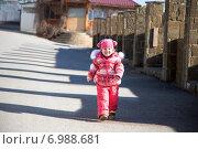 Прогулка. Стоковое фото, фотограф Mariya Eremenko / Фотобанк Лори