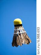 Воланчик. Стоковое фото, фотограф Mariya Eremenko / Фотобанк Лори