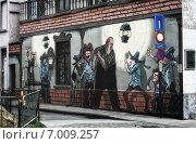 Бельгия (2014 год). Редакционное фото, фотограф Алена Бионышева-Абрамова / Фотобанк Лори