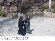 Средне уральский женский монастырь (2014 год). Редакционное фото, фотограф Илья Воловиков / Фотобанк Лори