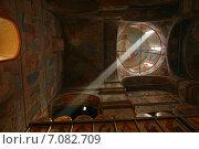 Свято-Пафнутиев Боровский монастырь (2009 год). Стоковое фото, фотограф Игорь Чириков / Фотобанк Лори