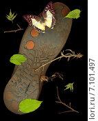 Современное искусство. Стоковое фото, фотограф Чехов Дмитрий Валерьевич / Фотобанк Лори