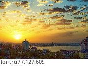 Воронеж (2014 год). Стоковое фото, фотограф Александр Андреевич Сячин / Фотобанк Лори