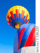 Воздушные шары (2014 год). Редакционное фото, фотограф Моргулян Михаил / Фотобанк Лори