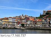 Купить «Город Порту», фото № 7160737, снято 19 сентября 2019 г. (c) Владимир Григорьев / Фотобанк Лори