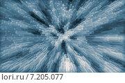Купить «Абстрактный футуристический фон», фото № 7205077, снято 16 июля 2019 г. (c) Зезелина Марина / Фотобанк Лори