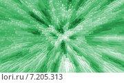 Купить «Абстрактный зелёный фон», фото № 7205313, снято 19 июля 2019 г. (c) Зезелина Марина / Фотобанк Лори