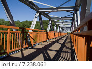 Мост. Стоковое фото, фотограф Белов Дмитрий / Фотобанк Лори
