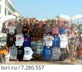 Сувениры Венеции, Италия (2010 год). Редакционное фото, фотограф Екатерина Пономарева / Фотобанк Лори