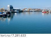 Купить «Хоут, Дублин, Ирландия», фото № 7281633, снято 21 сентября 2014 г. (c) Татьяна Кахилл / Фотобанк Лори