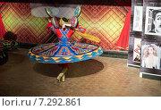 Купить «Египетский танец», эксклюзивное фото № 7292861, снято 20 мая 2019 г. (c) ФЕДЛОГ / Фотобанк Лори