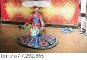 Купить «Египетский танец», эксклюзивное фото № 7292865, снято 20 мая 2019 г. (c) ФЕДЛОГ / Фотобанк Лори
