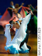 Танец (2012 год). Редакционное фото, фотограф Юрий Артюх / Фотобанк Лори