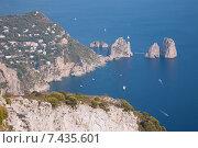 Юг Италии (2012 год). Стоковое фото, фотограф Юлия Новикова / Фотобанк Лори