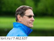 Купить «Александр Жуков», эксклюзивное фото № 7462637, снято 17 мая 2015 г. (c) Михаил Ворожцов / Фотобанк Лори