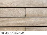 Купить «wooden floor or wall texture», фото № 7482409, снято 9 февраля 2015 г. (c) Syda Productions / Фотобанк Лори