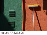 Венеция. Бурано (2014 год). Стоковое фото, фотограф Дмитрий Муромцев / Фотобанк Лори
