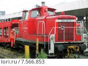 Купить «Hannover, Germany, shunting», фото № 7566853, снято 24 мая 2000 г. (c) Caro Photoagency / Фотобанк Лори