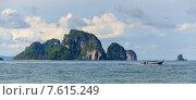 Острова Индийского океана, Таиланд. Стоковое фото, фотограф Виталий Булыга / Фотобанк Лори