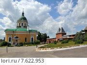 Зарайск (2013 год). Редакционное фото, фотограф Светлана Хромова / Фотобанк Лори